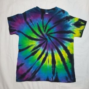 Other - New Toddler Tie Dye Shirt